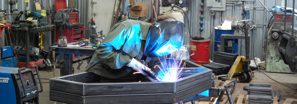 Welding Fabrication Repair