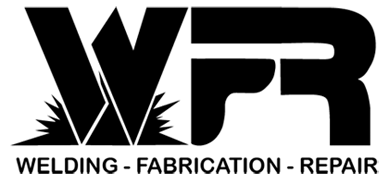 Logo Welding – Fabrication – Repair